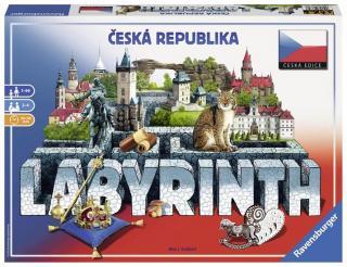 Labyrinth Česká edice [HRA]